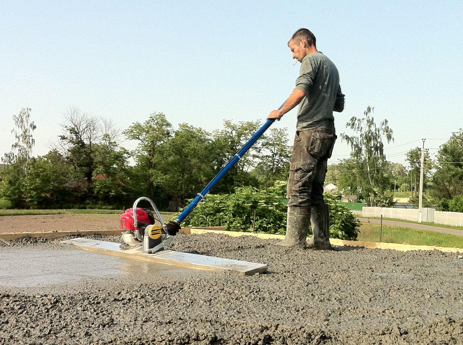 Ооо вибро бетон товарный бетона