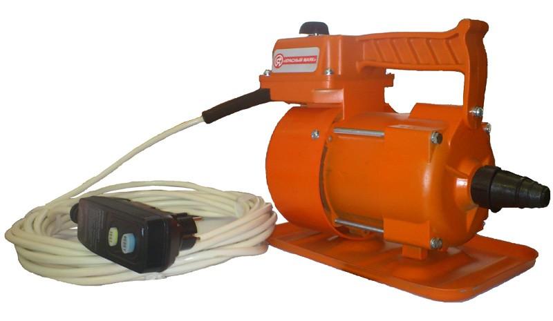 Электровибратор для бетона 220 вольт купить покрытая бетоном