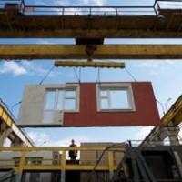 В ЗАТО Звездный Пермского края возведут домостроительный комбинат стоимостью 2 миллиарда рублей