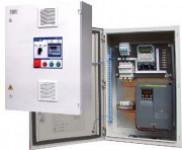 Шкафы управления вибраторами (ШУВ)